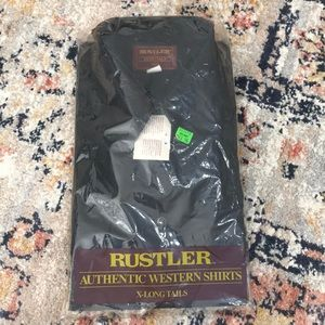 Rustler Dead Stock X Long Tails